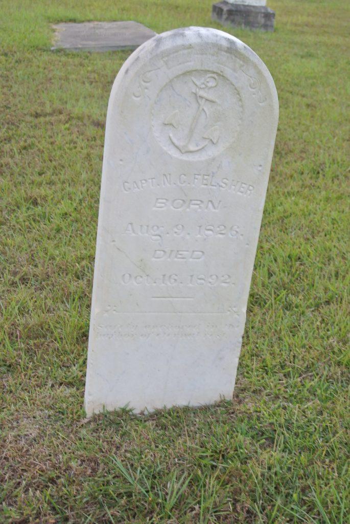 Coalville Cemetery