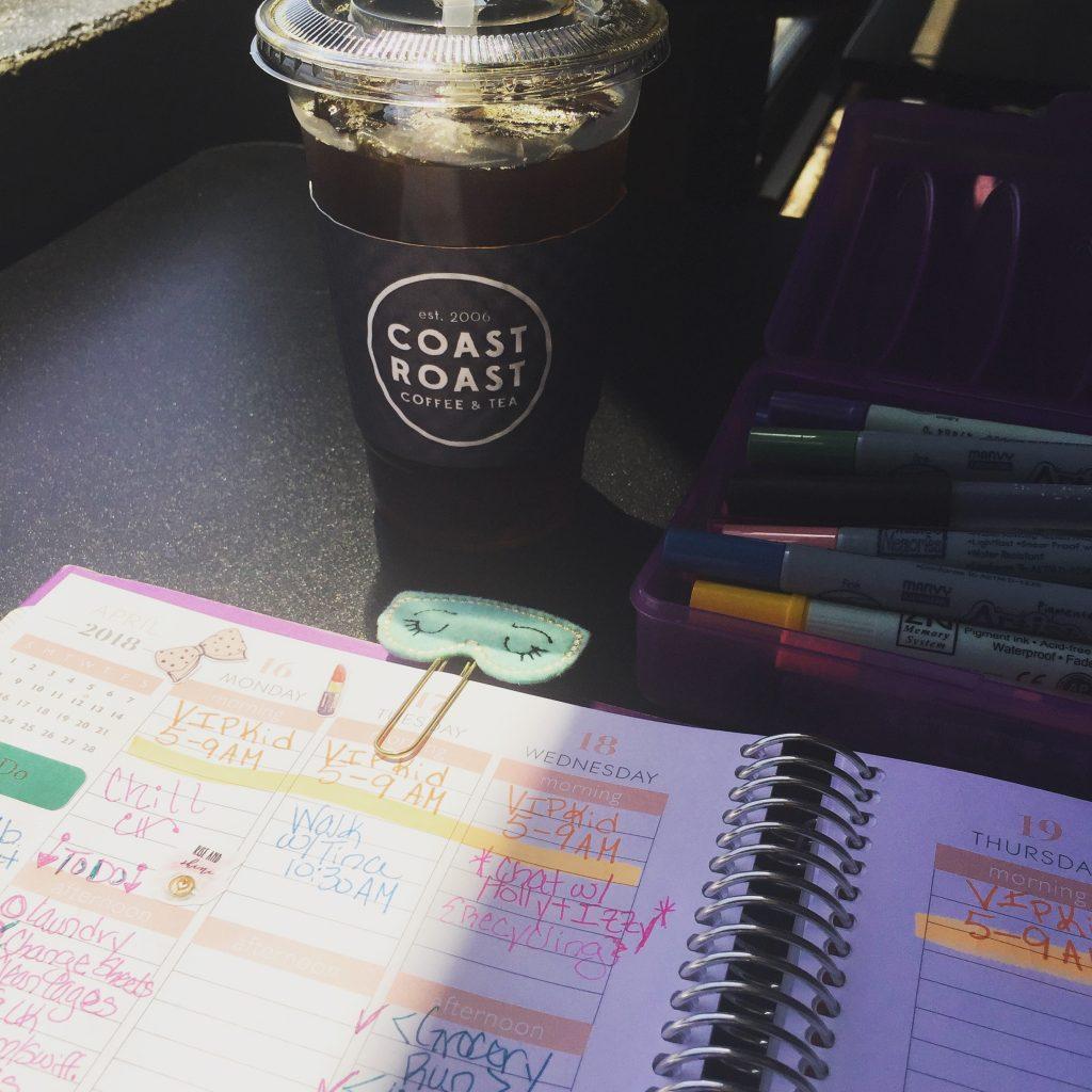 Coast Roast Coffee and Tea