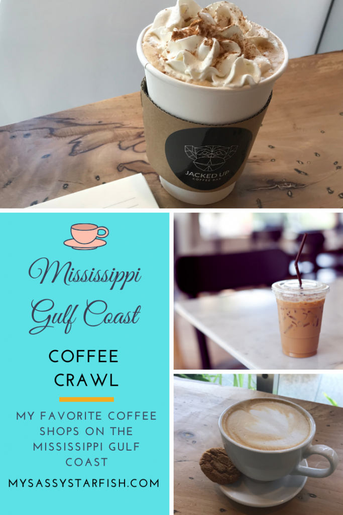 Gulf Coast Coffee Crawl