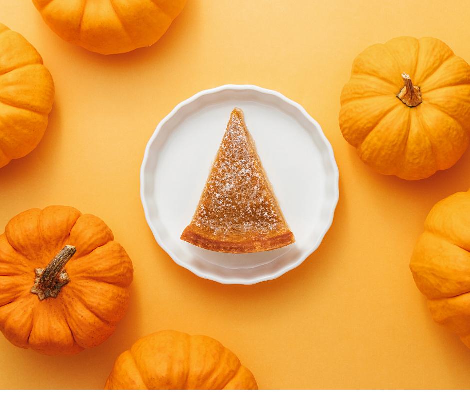 Sweet Potato Versus Pumpkin
