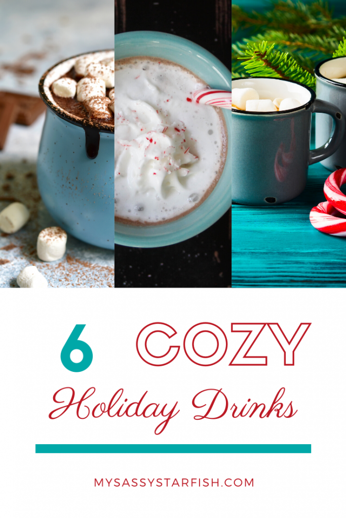 6 Cozy Holiday Recipes