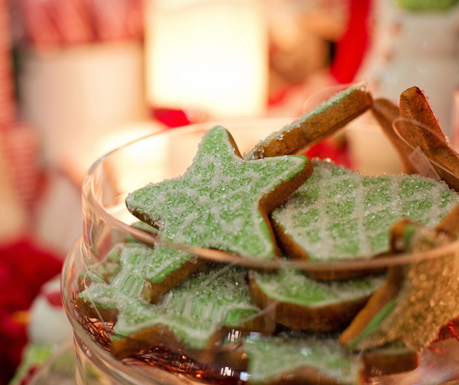 Cookie Swap Tips and Tricks