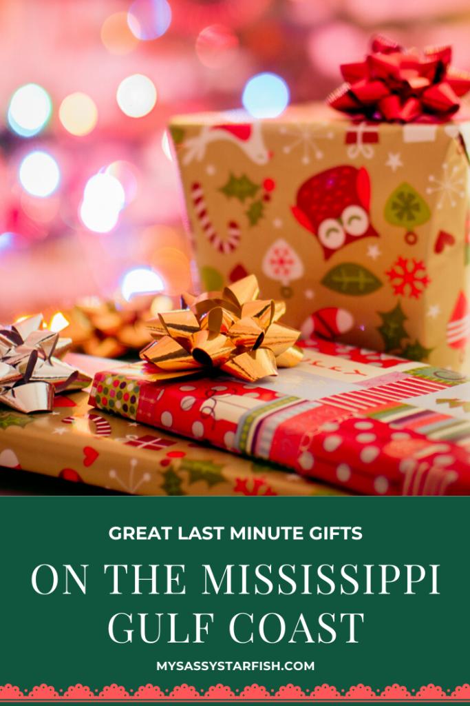 Gulf Coast Gift Guide