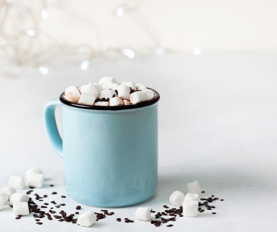 6 Cozy Holiday Drinks