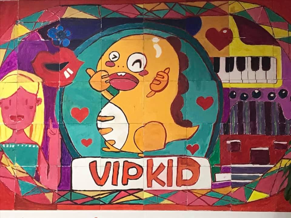 2 Years Teaching with VIPKid