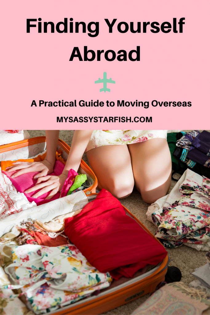 A Guide to Moving Overseas