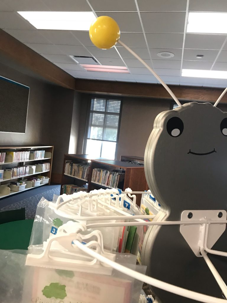 20 Things To Do With a Library Card