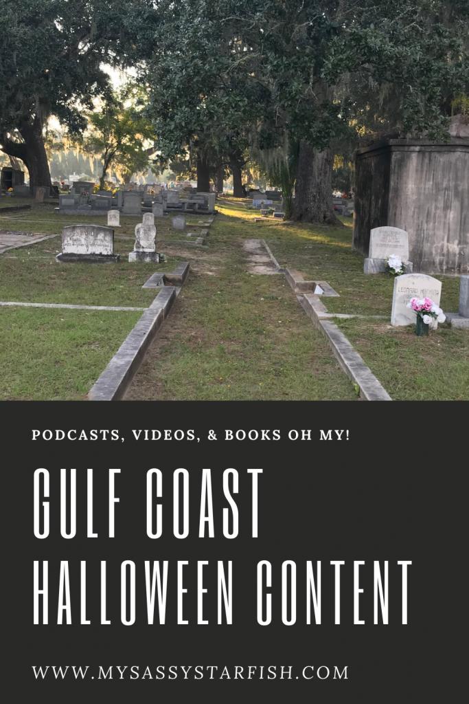 Gulf Coast Halloween Content